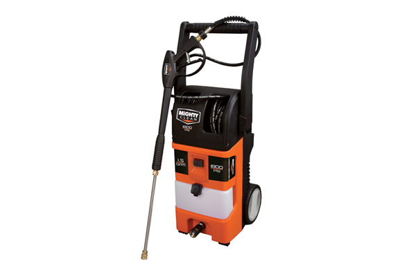 Pressure Washers and Steam Cleaners