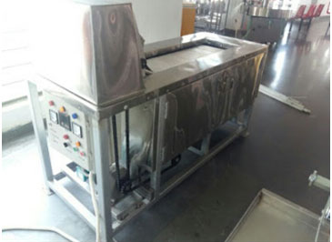 Automatic Chapati Making Machine 1000 pcs/ Hr capacity