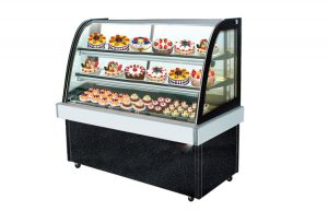Cold Display Unit