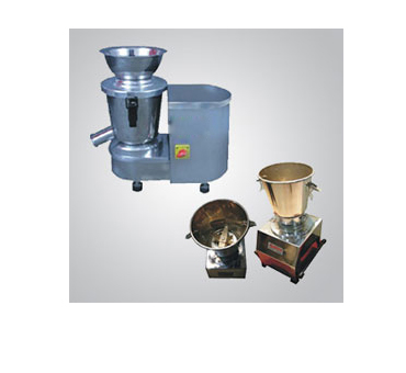 Industrial Mixer Grinder Machines