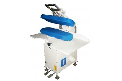 Manual Utility Press