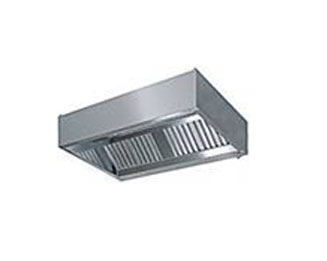Wall Type Kitchen Hood