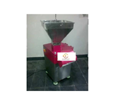 Free Standing Vegetables Cutting Machine