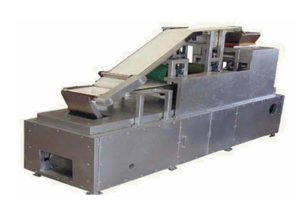 Fully Automatic Chapathi Making Machine